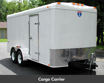 interstate  trailers